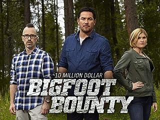 Ten Million Dollar Bigfoot Bounty