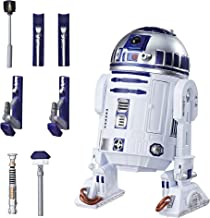 Best r2d2 black series 40th anniversary Reviews