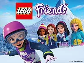 LEGO Friends: Volume 5