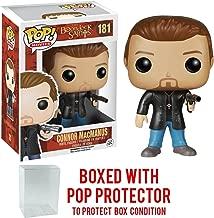 Funko Pop! Movies: Boondock Saints - Connor MacManus Vinyl Figure (Bundled with Pop BOX PROTECTOR CASE)