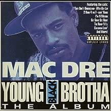 Young Black Brotha [Explicit]