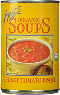 Best amy's gluten free tomato soup Reviews