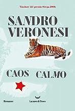 Caos calmo (Italian Edition)