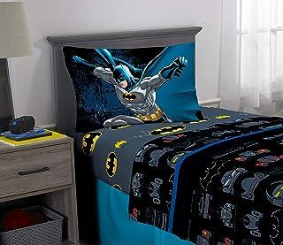 Superheroes Kids\' Bedding | Amazon.com