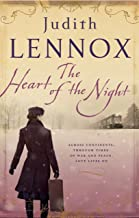 The Heart of the Night: An epic wartime novel of passion, betrayal and danger (English Edition)