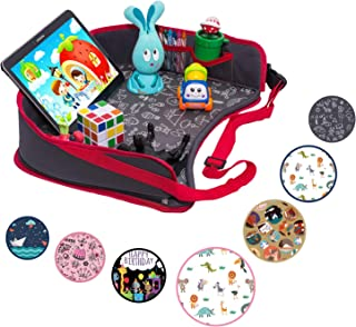 Best dmoose toddler travel tray Reviews
