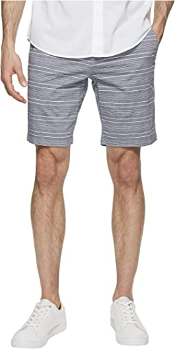 D1 Slim Fit Shorts
