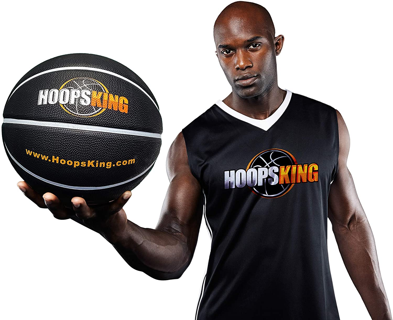 HoopsKing 2021 model Weighted Basketball Award-winning store w Online - Video 28.