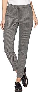 Novelty Pants Black/White 16