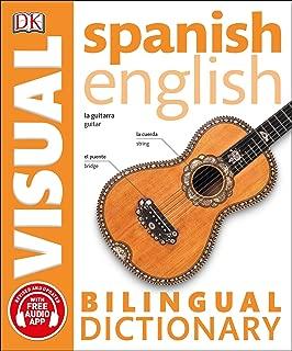 Best dk spanish english visual dictionary pdf Reviews