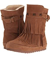 Bearpaw Kids - Krystal (Little Kid/Big Kid)