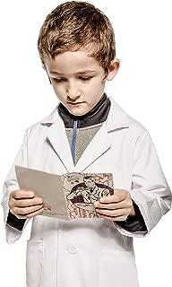 toddler lab coat