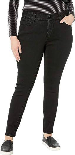Plus Size Cecilia Skinny Jeans
