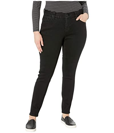 Jag Jeans Plus Size Cecilia Skinny Jeans Women