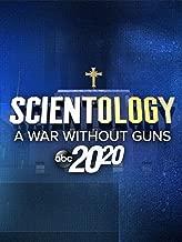 Scientology: A War Without Guns