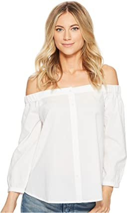 Volcom All Biz Off Shoulder