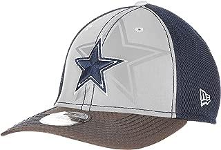 New Era Dallas Cowboys Flash Front Neo 2 39Thirty Cap