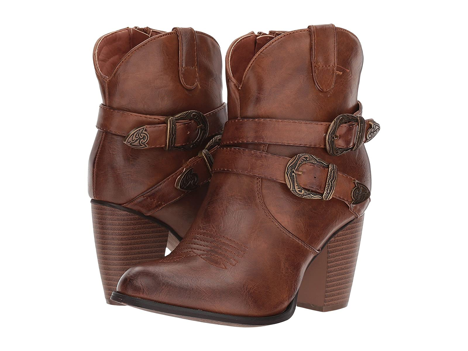 Roper MaybelleEconomical and quality shoes