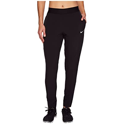 Nike Bliss Victory Pant (Black/White) Women
