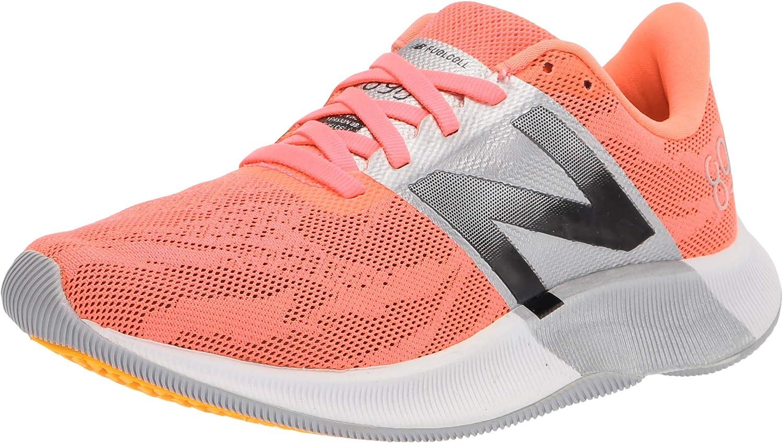 デポー New 海外限定 Balance Women's FuelCell Shoe V8 Running 890