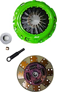 Bully Racing Clutch Kit 06-1702 for Nissan Skyline RB20, RB26 (Push type) Year: All, except dual mass flywheel application