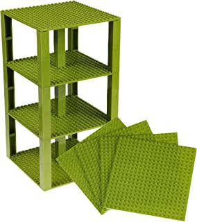 Strictly Briks Classic Baseplates 6