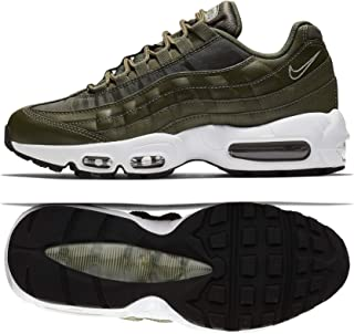 Nike WMNS Air Max 95 307960 304 Olive Canvas Women's Running Shoes