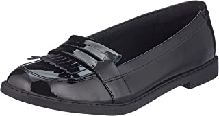 Clarks Scala Bright Y, Mocassins (Loafers) Fille