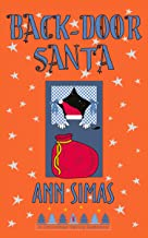 BACK-DOOR SANTA: A Christmas Valley Romance, Book 8