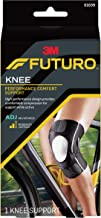 Futuro Precision Fit Knee Support, Moderate Support, Adjust to Fit