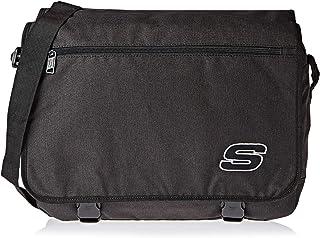 Skechers Messenger Bag For Women, Black - S363-02