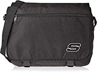 Skechers Messenger Bag For Women, Black - S363-02