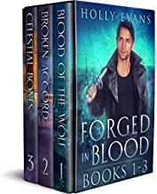 Forged in Blood Omnibus