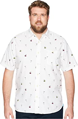 Big & Tall Mix Master Shirt