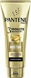 Pantene Pro-V 3 Minute Miracle Daily Moisture Renewal Conditioner 180mL