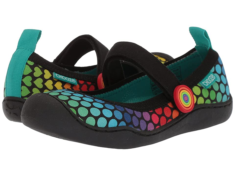CHOOZE Steady (Toddler/Little Kid) (Hue) Girls Shoes