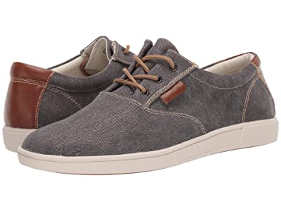 Steve Madden Foxton (Grey) Men