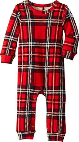 Check Jumpsuit (Infant)