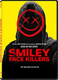 Smiley Face Killers arrives on Blu-ray, DVD and Digital Dec. 8 from Lionsgate