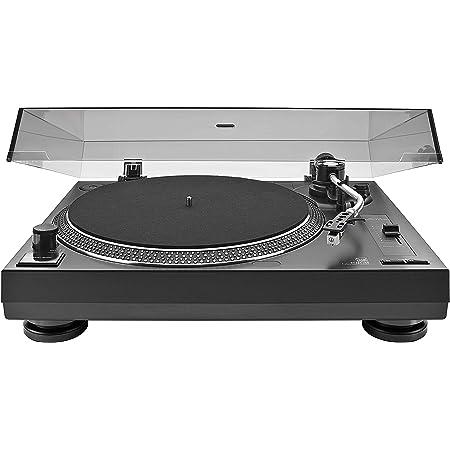 Dual Plattenspieler Cs 465 Schwarz Matt Elektronik