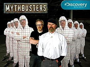 MythBusters Season 9
