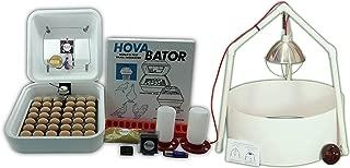 HovaBator Ultimate Egg Incubator Combo Kit