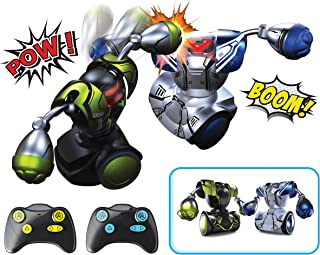 Silverlit Robo Kombat Twin Pack Robot Toy