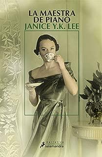 La maestra de piano (Narrativa) (Spanish Edition)