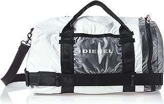 Diesel Men's cage Duffle M-Travel Bag