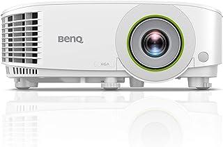 BenQ EX600 XGA Smart Projector DLP, Meeting Room Projector, 3600 Lumens , USB Reader, PC-Free, Wireless Projection, Intern...