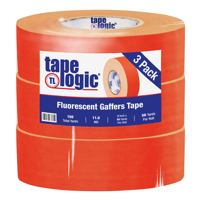 Tape Logic Gaffers 11.0 Mil 2