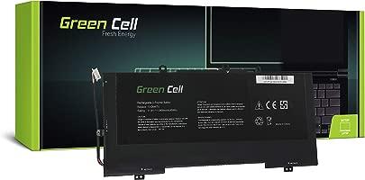 Green Cell Laptop Akku f r HP Envy 13-D002NE 13-D002NF 13-D002NG 13-D002NL 13-D002NN 13-D002NO 13-D002NP 13-D002NS 13-D002NV 13-D002TU Li-Polymer Zellen 3900mAh Schätzpreis : 64,95 €