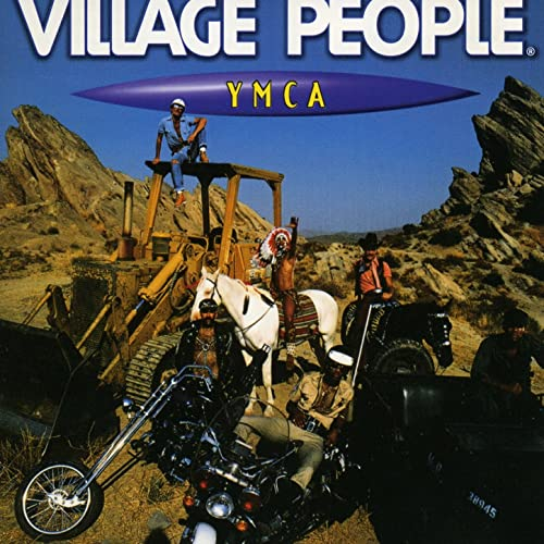 YMCA (Original Version 1978) de Village People en Amazon