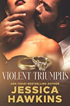 Violent Triumphs (White Monarch Book 3)